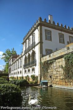 Quinta da Ínsua - Penalva do Castelo - Portugal