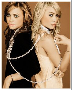 beautyX2- MaryKate and Ashley