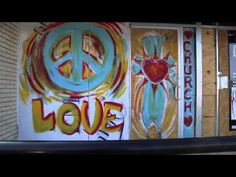 Living St. Louis | Paint for Peace StL | nineNet.org Therapy Ideas, Art Therapy, Powerful Art, Message Of Hope, Ted Talks, St Louis, Unity, Presentation, Action