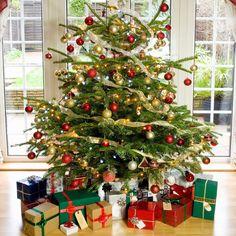 Decorative Present Boxes