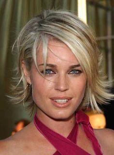 ♥  celebrity short hairstyles