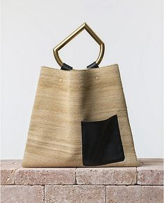 Straw on Pinterest | Straw Bag, Straws and Straw Tote