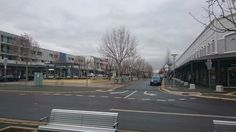 A cool winter's day in Gungahlin