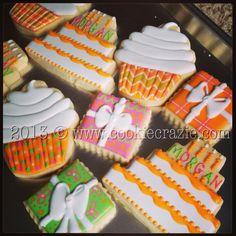 CookieCrazie birthday