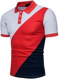 Camisa Polo, Versace T Shirt, Polo T Shirts, Mens Sweatshirts, Mens Tees, Shirt Style, Casual Shirts, 3 D, Men's Clothing