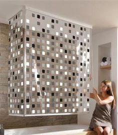 schulte schulte duschwand badewanne duschabtrennung dusche promo d1700 badewannenfaltw nde. Black Bedroom Furniture Sets. Home Design Ideas
