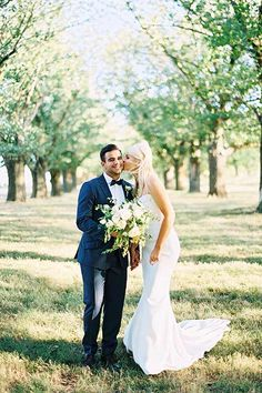S. Leishman Wedding Photography