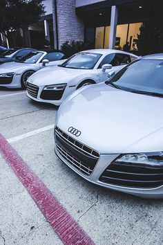 """modernambition: """""""" R8 Squad 