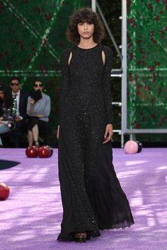 Dior Haute Couture Autumn-Winter 2015-2016 Fashion