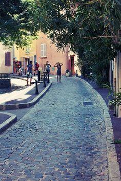 One picture (Saint-Tropez, France)