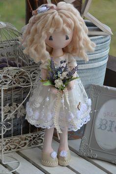 Lisa Dolls Girls Dresses, Flower Girl Dresses, Harajuku, Lisa, Dolls, Wedding Dresses, Flowers, Handmade, Style