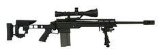 AR-31 .308 WIN TARGET RIFLE WITH ADJ STOCK