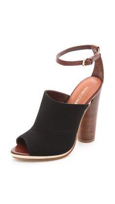 e1e8c34d3be2 Rebecca Minkoff Ragini Slide Sandals Crazy Shoes