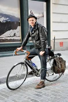 fashion newyork bicycle - Google 検索