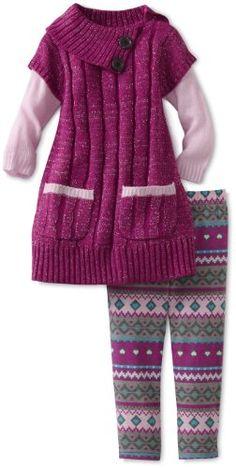 Little Lass Baby-Girls Infant 2 Piece Cable Sweater Set, Magenta, 24 Months Little Lass,http://www.amazon.com/dp/B0081PNNQO/ref=cm_sw_r_pi_dp_QFf-rb02VYCJSJG4