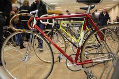 1970 Raleigh Professional track bike