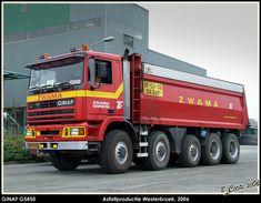 GINAF G5450 10x8