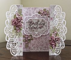 JustRite Papercraft April Release - Grand Handwritten Sentiments Clear Stamps