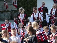 To millioner «gikk Constitution Day, Me Tv, Seventeen, Norway, Wrestling, Celebrities, Lucha Libre, Celebs, Celebrity