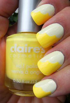 Yellow! @Jenna Nelson Ringer @Leslie Riemen Ringer