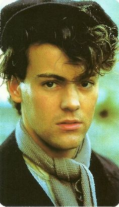 3/5/14 6a ''Maurice'' Rupert Graves as Alec Scudder James Wilby as Maurice Hugh Grant as Clive Based on the Novel by E.M. Forster 1987 pandabob1.tumblr.com