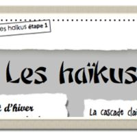 Free downloadable resources. Activities exploring Haiku in French. #Haiku #MTOT #French French Teacher, French Class, French Lessons, Teaching French, Learn French, Learn English, Teaching Tools, Teaching Ideas, French Resources