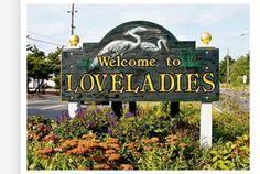 Loveladies, New Jersey