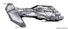 Corellian Federation: Starships and Stations (Poll) news - Mod DB Nave Star Wars, Star Wars Rpg, Star Wars Ships, Spaceship Art, Spaceship Design, Star Wars Spaceships, Science Fiction, Starship Concept, Star Wars Design