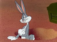 """Looney Tunes Pictures: """"Buccaneer Bunny"""""""