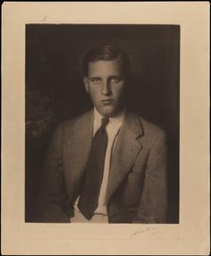 John Jacob 'Jack' Astor, son of JJA IV and Madeleine Talmage. He came of age in 1933. A fleet of ten cars, including a yellow Brewster-bodied Rolls Royce, a private railway car and a steam yacht followed. His engagement ring was an Astor heirloom, reportedly worth $100,000. Previously, it had belonged to the consort of Napoleon III, the Empress Eugenie.