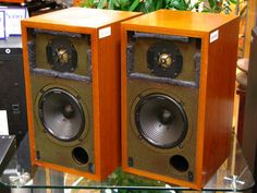 SONY SS-A3 Awesome 2 way loudspeakers