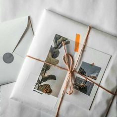 Creative Gift Wrapping, Creative Gifts, Pen Pal Letters, Gift Packaging, Packaging Ideas, Mail Art, Packaging Design Inspiration, Diy Gifts, Diy And Crafts