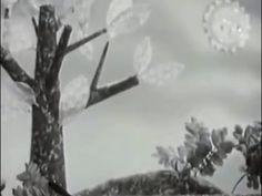 o vepriku a kuzleti 10 jak veprik a kuzle pousteli prasatka animovany  7... Retro, Retro Illustration