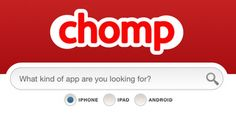 A great search engine for iOS apps.