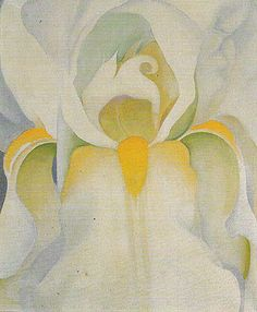 White flower by georgia okeeffe 1932 art pinterest georgia 053014 white iris georgia okeeffe untitled white iris 1926 mightylinksfo