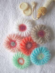 448 Besten Spüllappen Bilder Auf Pinterest Knitting Patterns