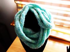 REDUCED   Lt Blue Summer scarf by SecChnceTreasure on Etsy, $10.00
