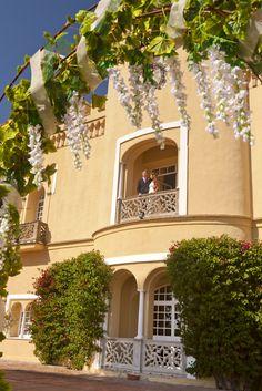 En el hotelBarceló Montecastillo Golf & Sports Resortpodréis casaros en un castillo idílico mientras disfrutáis de su cuidada gastronomía, de la exclusividad de sus salones y del diseño elegante y sencillo que lo convierten en el lugar ideal para celebrar bodas. ¡Más info clicando en las imágenes!#WeddingTypes#GourmetCuisineWeddings#GastronomíaBodas