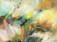 Original abstract oil painting Wall art Abstract art Painting