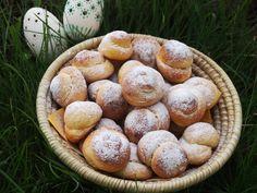 Velikonoční jidáše Pretzel Bites, Hamburger, Bread, Food, Brot, Essen, Baking, Burgers, Meals