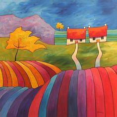 Field Study by Gillian Mowbray