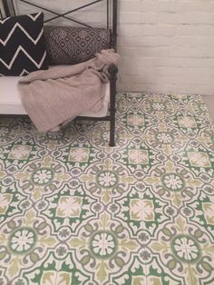 tiles Mediterranean Tile, Farms Living, Interior Inspiration, Siena, Tile Floor, Flooring, Beautiful, Home Decor, Colour