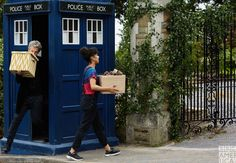 Where to Watch episode 4 of Doctor Who: 'Knock Knock'  Watch on BBCAmerica.com