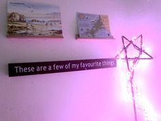 Styling in the home with LED's Pink Led Lights, D Lighting, Neon Signs, Photo And Video, My Favorite Things, Inspiration, Style, Biblical Inspiration, Swag