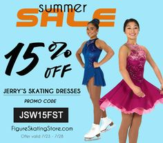 Figure Skating Store, Skating Dresses, Skate, Coupon, Collection, Coupons