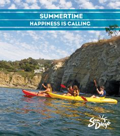 50 free summer things to do in San Diego! Here are some more ideas: Old Town, Balboa Park, Sea Port Village ,Point Loma Light House , Little Italy, Belmont Park (Amusement Park) , La Jolla Seal Beach, Carlsbad Cliffs , Temecula has a cool museum for kids Penny Picklewise...short trip different place, the museum is located in Temecula Old Town