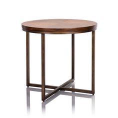 PALM BEACH SIDE TABLE