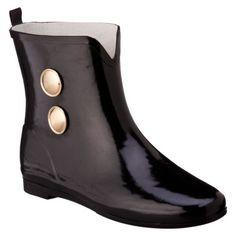 Rain Bootie