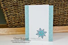 Simple Christmas Cards... set of 4   Wizard's Hangout   Bloglovin'
