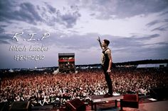 Suicide Silence - Mitch Lucker (greatest frontman to have ever lived)